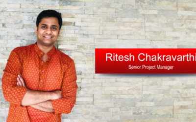 The 7 P's of Project Management by Ritesh