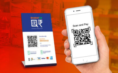 How Bharat QR Fuels the Growth of Digital Payments in India