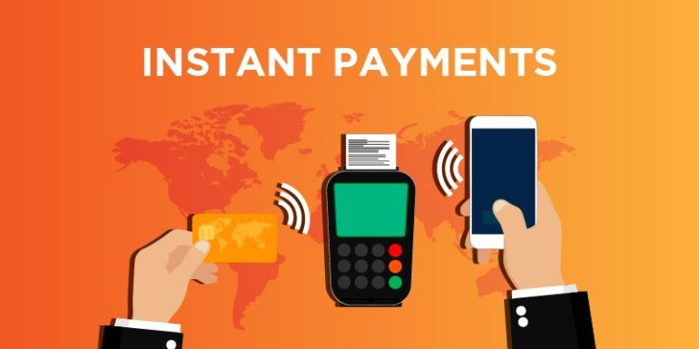 5 Trends that Will Disrupt the Payment Industry – Part 4: Instant Payments
