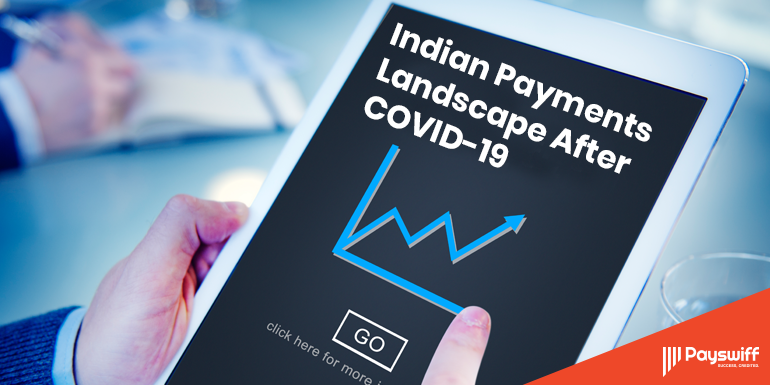 Indian Payments Landscape After COVID-19