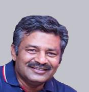 Abhay Deshpande