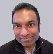 Sashi P. Reddi