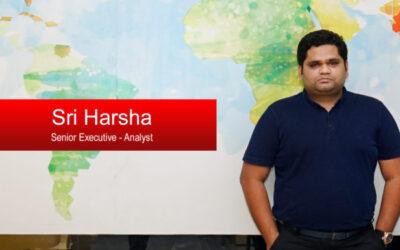 The New World – Sri Harsha