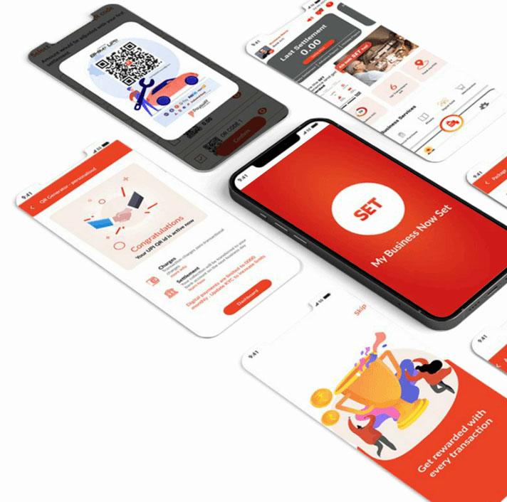 Payswiff SET App